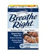 Free Breathe Right