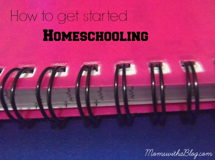 How to get started homeschooling in north carolina