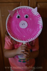 homeschool unit study if you give a pig a pancake