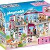 Playmobil Furnished Mall