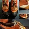 Spring Step Footwear and Platforms