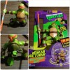 Teenage Mutant Ninja Turtles Spinning Mikey #Chosenbykids