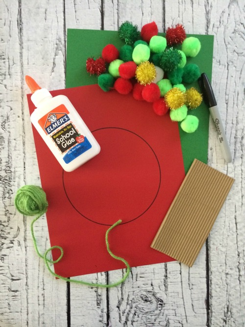 Easy Pompom Craft Supplies