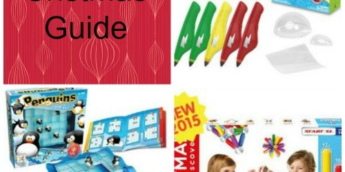 Kids Christmas Gift Guide