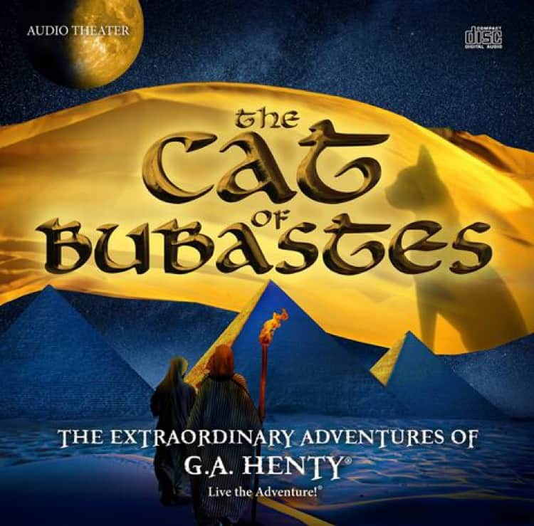 The cat of Nu astes
