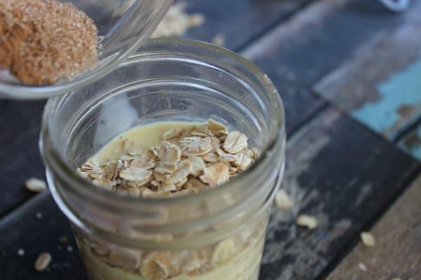 eggnog-mix-overnight-oatmeal